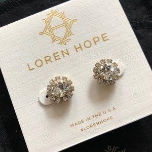 Loren Hope Chloé studs